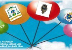PIEDIMONTE MATESE. Grande Festa per il 602mo anniversario dell'istituzione ufficiale della Parrocchia Ave Gratia Plena.