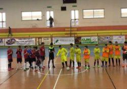 Limatola. Vittoria e primato in classifica per l'Under 15: sette gol per gli uomini di mister Gallo.