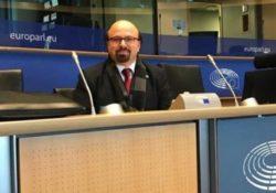 SAN POTITO SANNITICO. Sindaci matesini al Parlamento europeo, la soddisfazione del sindaco Imperadore ed i ringraziamenti dell'Onorevole Patriciello.