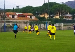 Macerata Campania / Caserta. Campionato Asi Campania Felix, Olympique Marcianise ed Audace San Marco in testa nelle due categorie.