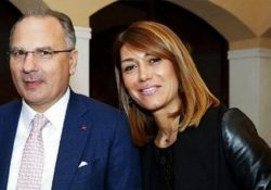 Capua / Caserta. Scandalo voti comprati, anche gli zingari ai seggi: l'ex sindaco Antropoli in carcere, la compagna Cicia indagata.