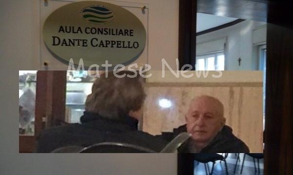 """Sannio Alifano, il nuovo capogruppo Emilio Del Giudice: """"mai più utenti di serie A e di serie B"""""""