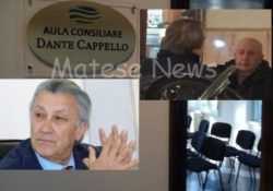 PIEDIMONTE MATESE / ALIFE / ALVIGNANO. Sannio Alifano, al via il rimpasto: dopo la nomina dei delegati provinciali, le votazioni ed un nuovo capogruppo (Emilio Del Giudice).