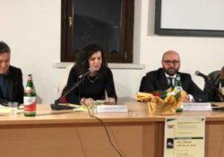 """SAN POTITO SANNITICO. """"Semi e Germogli nella terra dei fuochi"""", al Parco Regionale del Matese con la parlamentare Margherita Del Sesto."""