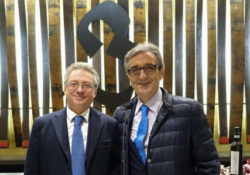 Guardia Sanframondi. Alla Guardiense, orgogliosissimi per la Laurea ad Honorem che verrà conferita dall'Università del Sannio a Riccardo Cotarella.