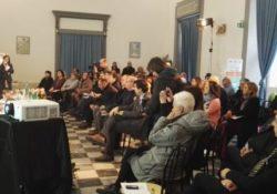 """Telese Terme. Presentata la quinta edizione della Borsa di Studio """"Mario Liverini""""."""