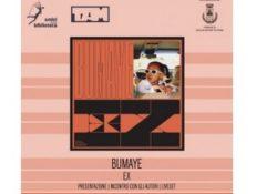 """San Salvatore Telesino. Tam e amici della biblioteca presentano: """"Bumaye"""" Acoustic Showcase"""", la band."""