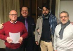 PIEDIMONTE MATESE. 3 milioni di euro dalla Regione Campania per asfaltare le strade cittadine: gongola il sindaco Di Lorenzo.