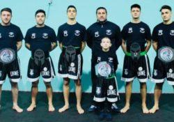 """Teverola. Campionati nazionali di boxe A.S.I. promotion"""" e """"Spartan Fighting Italian Championship"""": il Team Improta conquista ben 7 cinture."""