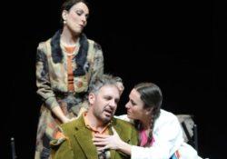 """Morcone. Mestieri del Palco presenta, in collaborazione con l'Associazione """"Che viva Morcone"""", Comune e Regione:""""Una Nuova Stagione – A Teatro con Gusto""""."""