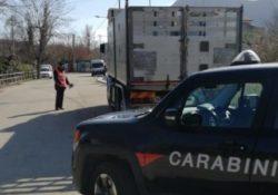 Venafro. Quattro persone denunciate per falsità materiale, false attestazioni, truffa in commercio e guida senza  patente.