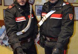 Isernia / Provincia. Operazione contro lo spaccio: i Carabinieri gli trovano in casa la droga. Impiegata anche una Unità Cinofili di Chieti.