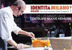 CAIAZZO. Identità Golose Milano 2019: il Tema e gli appuntamenti di Franco Pepe.