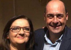 Caserta / Provincia. Congresso Pd, Camilla Sgambato eletta in seno alla Direzione nazionale del partito, unica rappresentante della provincia di Caserta.