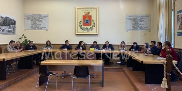 Mozione di sfiducia al sindaco Di Tommaso firmata in 6 e richiesta di convocazione di consiglio comunale inviata al Prefetto
