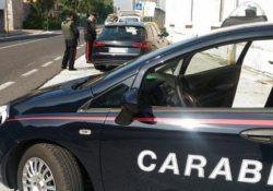 "Venafro / Isernia. Operazione ""Periferie Sicure"" da parte dei Carabinieri."