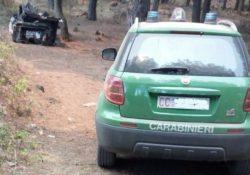Isernia / Provincia. Abusivismo edilizio: i Carabinieri Forestali denunciano due persone.