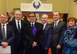 Guardia Sanframondi. Riccardo Cotarella enologo consulente de La Guardiense: riflessioni sulla sua Lectio magistralis per la Laurea ad honorem.