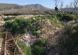 Caserta / Provincia. Terra dei Fuochi, i Carabinieri del Noe sequestrano discarica abusiva contenente 12mila metri cubi di rifiuti speciali: una persona denunciata.
