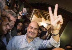 """Caserta / Provincia. """"Una bellissima giornata per il centrosinistra e per la democrazia in Italia"""": soddisfatte le segreterie Pd per l'esito delle primarie."""
