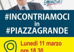 """Caserta / Provincia. Primarie Pd, Sgambato riunisce gli eletti, i candidati ed i sostenitori di """"Piazza Grande"""" con Zingaretti: """"Festeggeremo insieme l'ottimo risultato""""."""