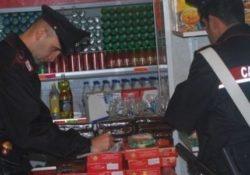 Venafro / Isernia. Controlli dei Carabinieri del NIL in provincia: 3 aziende ispezionate. Scattano denunce e sanzioni.