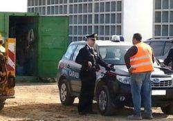 Isernia. Controlli dei Carabinieri sui luoghi di lavoro: sanzionati due  titolari di attività edilizie.