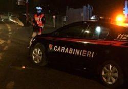 """Agnone / Isernia. """"Il medico ha detto che devo camminare tanto"""": controllato e sanzionato dai Carabinieri a 150 km dalla propria abitazione."""