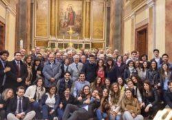 Caserta / Provincia. Grande festa per gli Exallievi Salesiani: domani il 99° convegno dell'Unione di Caserta.