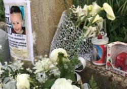 """Piedimonte San Germano. Omicidio del piccolo Gabriel di soli 2 anni: """"Ucciso dai genitori perché aveva interrotto un rapporto sessuale""""."""