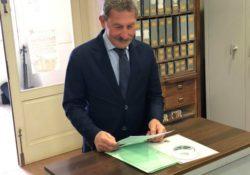 """Amorosi / Verso le Amministrative 2019. Presentata la lista """"ViviAmorosi"""" guidata dal Sindaco Giuseppe Di Cerbo."""