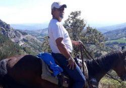 Roccamandolfi / Cantalupo nel Sannio. Si imbizzarisce il cavallo e fa cadere il cavaliere: muore 55 consigliere comunale.