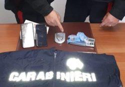 Venafro / Isernia. Perquisizioni a tappeto dei Carabinieri, due denunce per detenzione di droga ai fini di spaccio: impiegata anche unità cinofila da Chieti.