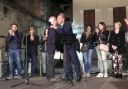 """Amorosi / Verso le Amministrative 2019. Secondo incontro della lista """"ViviAmorosi"""",  Di Cerbo: """"noi amministratori del fare, agli altri lasciamo le chiacchiere""""."""