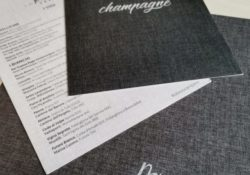 CAIAZZO. Cantine campane e carta champagne; la nuova scommessa di Franco Pepe per la sua pizza!