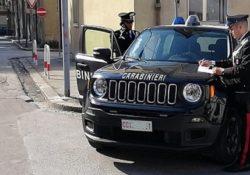 Venafro / Isernia. Una persona denunciata all'Autorità Giudiziaria per furto aggravato.