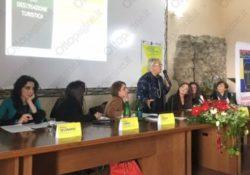 Castelvenere / Guardia Sanframondi. Donne e vino, binomio vincente: insieme alla Sicilia, la Campania è la prima regione d'Italia per imprese agricole femminili.