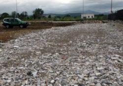 San Salvatore Telesino. Abuso edilizio e gestione illecita di rifiuti: sequestrato terreno di 5mila mq e denunciate 3 persone.