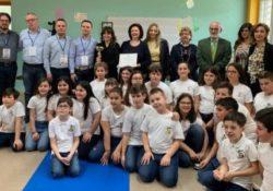 """VAIRANO PATENORA / PIETRAMELARA. Istituto Comprensivo """"Garibaldi-Montalcini"""", la scuola fa musica: meritato primo premio ai bambini del coro """"in…canto""""."""