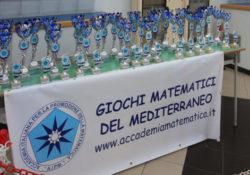 Limatola. Giochi matematici del Mediterraneo 2019: Paola Marotta tra i primi 3 classificati nella finale provinciale disputata all'Istituto Comprensivo di Calvi (Bn).