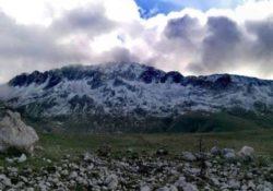 PIEDIMONTE MATESE / CASTELLO DEL MATESE. Alla scoperta dei resti delle attività glaciali che hanno interessato il Massiccio del Matese durante il Quaternario: domenica l'escursione.