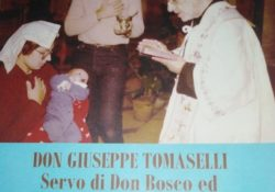 Pietrelcina. Don Giuseppe Tomaselli, servo di Don Bosco ed erede spirituale di Padre Pio da Pietrelcina.