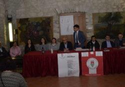"""Torrecuso / Verso le Amministrative 2019. """"Progetto Torrecuso"""" del candidato sindaco Sauchella: ecco gli appuntamenti elettorali."""
