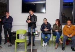 """Torrecuso / Verso le Amministrative 2019. """"Progetto Torrecuso"""" è """"Progetto Collepiano"""": i progetti del candidato sindaco Sauchella."""