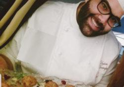 """ALIFE. Umberto Ventriglia, uno chef alifano al timone di una """"Favola""""."""
