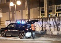Venafro / Isernia. Stretta sul consumo di hashish: Carabinieri segnalano 3 giovani per detenzione di droga.