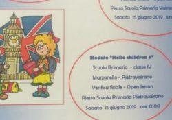 """VAIRANO PATENORA. """"In viaggio verso il futuro"""" a cura degli amici dell'Istituto Comprensivo Garibaldi – Montalcini"""