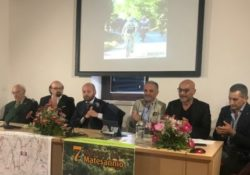 GIOIA SANNITICA / SAN POTITO SANNITICO. La Matesannio nel 2020 sarà tappa e prova unica del campionato italiano di ciclismo.