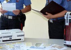 Venafro / Isernia. Quattro persone denunciate all'Autorità Giudiziaria per truffa ai danni di società di assicurazioni e falsa attestazione a pubblico ufficiale.