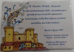 """RIARDO. Concorso internazionale di esecuzione musicale """"Accordi…Amoci con l'arte"""": la premiazione."""